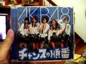 我的AKB48第19張單曲(チャンスの順番)來嚕_20101208:1980754060.jpg