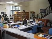 與國立中山大學第9期圖書館專業人員在職進修學分班的學生們去校外參觀_國立南科實驗中學20100116:1376781899.jpg