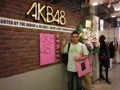 AKB48 Cafe台灣店開幕暨烏梅醬(梅田彩香)握手會_20111020:1194162187.jpg