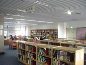 與國立中山大學第9期圖書館專業人員在職進修學分班的學生們去校外參觀_崑山科大圖書館_20100116:1766824712.jpg