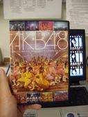 感謝木川小夜子(きかわ さよこ)及Alex Hsieh在日本幫我買到絕版的AKB48 Concert:1474305305.jpg
