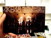 感謝木川小夜子(きかわ さよこ)及Alex Hsieh在日本幫我買到絕版的AKB48 Concert:1474305318.jpg