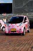 AKB48 渡り廊下走り隊7 痛車~~~ 我想要這一台!! 特別是小森美果版本!!:1269871003.jpg
