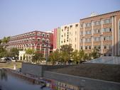 與國立中山大學第9期圖書館專業人員在職進修學分班的學生們去校外參觀_崑山科大圖書館_20100116:1766824673.jpg