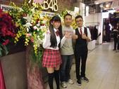 送完烏梅醬回AKB48 Cafe台灣店_20111021:1505862654.jpg
