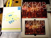 感謝木川小夜子(きかわ さよこ)及Alex Hsieh在日本幫我買到絕版的AKB48 Concert:1474305315.jpg