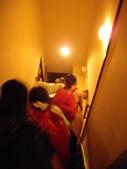 與早稻田大學台灣同學會幹部們及日本女同學園本彩乃(そのもと あやの)一起吃晚餐去_20100702:1815045385.jpg