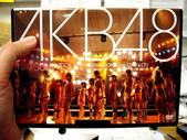 感謝木川小夜子(きかわ さよこ)及Alex Hsieh在日本幫我買到絕版的AKB48 Concert:1474305316.jpg