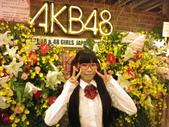 送完烏梅醬回AKB48 Cafe台灣店_20111021:1505862656.jpg