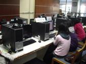與國立中山大學第9期圖書館專業人員在職進修學分班的學生們去校外參觀_崑山科大圖書館_20100116:1766824717.jpg