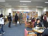 與國立中山大學第9期圖書館專業人員在職進修學分班的學生們去校外參觀_崑山科大圖書館_20100116:1766824719.jpg
