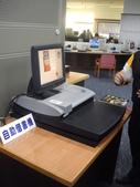與國立中山大學第9期圖書館專業人員在職進修學分班的學生們去校外參觀_崑山科大圖書館_20100116:1766824681.jpg