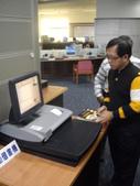 與國立中山大學第9期圖書館專業人員在職進修學分班的學生們去校外參觀_崑山科大圖書館_20100116:1766824683.jpg