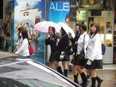 AKB48 Cafe台灣店開幕暨烏梅醬(梅田彩香)握手會_20111020:1194162200.jpg