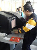 與國立中山大學第9期圖書館專業人員在職進修學分班的學生們去校外參觀_崑山科大圖書館_20100116:1766824688.jpg