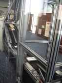 與國立中山大學第9期圖書館專業人員在職進修學分班的學生們去校外參觀_崑山科大圖書館_20100116:1766824689.jpg
