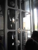 與國立中山大學第9期圖書館專業人員在職進修學分班的學生們去校外參觀_崑山科大圖書館_20100116:1766824690.jpg
