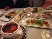 與畢業多年的可愛雄商學生們(月虹、愛雲、鐘仁)聚餐吃義大利料理_20120119:1809639138.jpg
