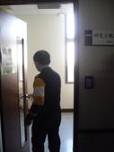 與國立中山大學第9期圖書館專業人員在職進修學分班的學生們去校外參觀_崑山科大圖書館_20100116:1766824732.jpg