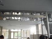 與國立中山大學第9期圖書館專業人員在職進修學分班的學生們去校外參觀_崑山科大圖書館_20100116:1766824692.jpg