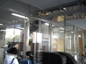 與國立中山大學第9期圖書館專業人員在職進修學分班的學生們去校外參觀_崑山科大圖書館_20100116:1766824693.jpg