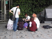 原宿之旅_順便探一下路(代代木競技場, 7/10 AKB48在那邊開大型演唱會)_20100704:1323217043.jpg