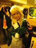 送完烏梅醬回AKB48 Cafe台灣店_20111021:1505862639.jpg