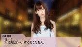 PSP AKB1/48 電動, 全破小嶋陽菜!!! 拿到全部的卡片!!! (含電動對白翻譯):1883447942.jpg