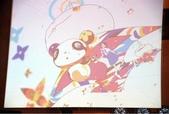 村上隆老師為LV製作的短篇動畫, 形象曲〈First Love〉由AKB48的小野恵令奈演唱:1411344387.jpg