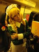 送完烏梅醬回AKB48 Cafe台灣店_20111021:1505862640.jpg