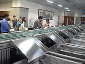 與國立中山大學第9期圖書館專業人員在職進修學分班的學生們去校外參觀_崑山科大圖書館_20100116:1766824698.jpg