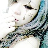 用鏡頭看生活:20111201那不是淚.jpg