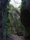 20090226-28小琉球:島上的珊瑚礁地形有許多特別的景觀