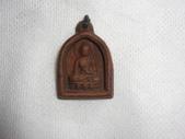 西藏.印度.西亞.天珠文物:珍藏:古老釋迦牟尼佛擦擦[圖檔請尊重勿轉載]