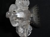 西藏.印度.西亞.天珠文物:珍藏:藏傳供奉型水晶十字杵[圖檔文字請尊重勿再轉載]