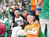 2005.07.21 嘉義棒球場:一起看球的伙伴