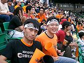 2005.07.21 嘉義棒球場:林小昇和謝阿昇