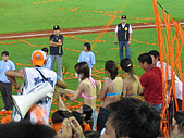 2005.07.21 嘉義棒球場:熱情的球迷