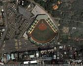 從天空看棒球場 - 台灣篇:嘉義市棒球場