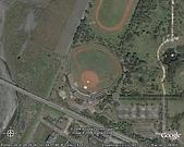從天空看棒球場 - 台灣篇:羅東棒球場