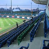 2006.03.22 新莊棒球場:內野第二層看台