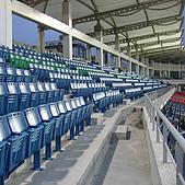 2006.03.22 新莊棒球場:第二層看台座位