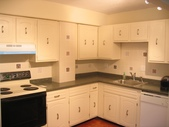 Fully Furnished Bedroom in Cambridge for Rent:Kitchen