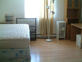 Fully Furnished Room:六坪大寢室 B Your bedroom 210 sqft