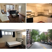 Fully Furnished Bedroom in Cambridge for Rent:相簿封面