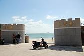 2012-10-12_北竿:「午沙港」,北竿北海坑道的某處入口