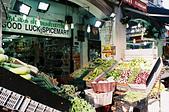 [Film 24] 2016年09月新加坡流浪記 Part1:漂亮的水果攤