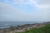 2012-08-11_伯朗大道、泰源幽谷、東河橋、都蘭(國小、糖廠)、杉原、伽路蘭、森林公園:伽路蘭遊憩區,這裡是岩岸的海邊,景色與杉原以北迥異