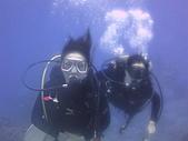 2013-06-15~17_OW潛水員訓練:我的髮型好好笑,沖天炮.....