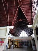 20110817_帛琉PaPaGo Day1 市區觀光:『離境大廳』(其實根本在入境大廳旁邊XD)